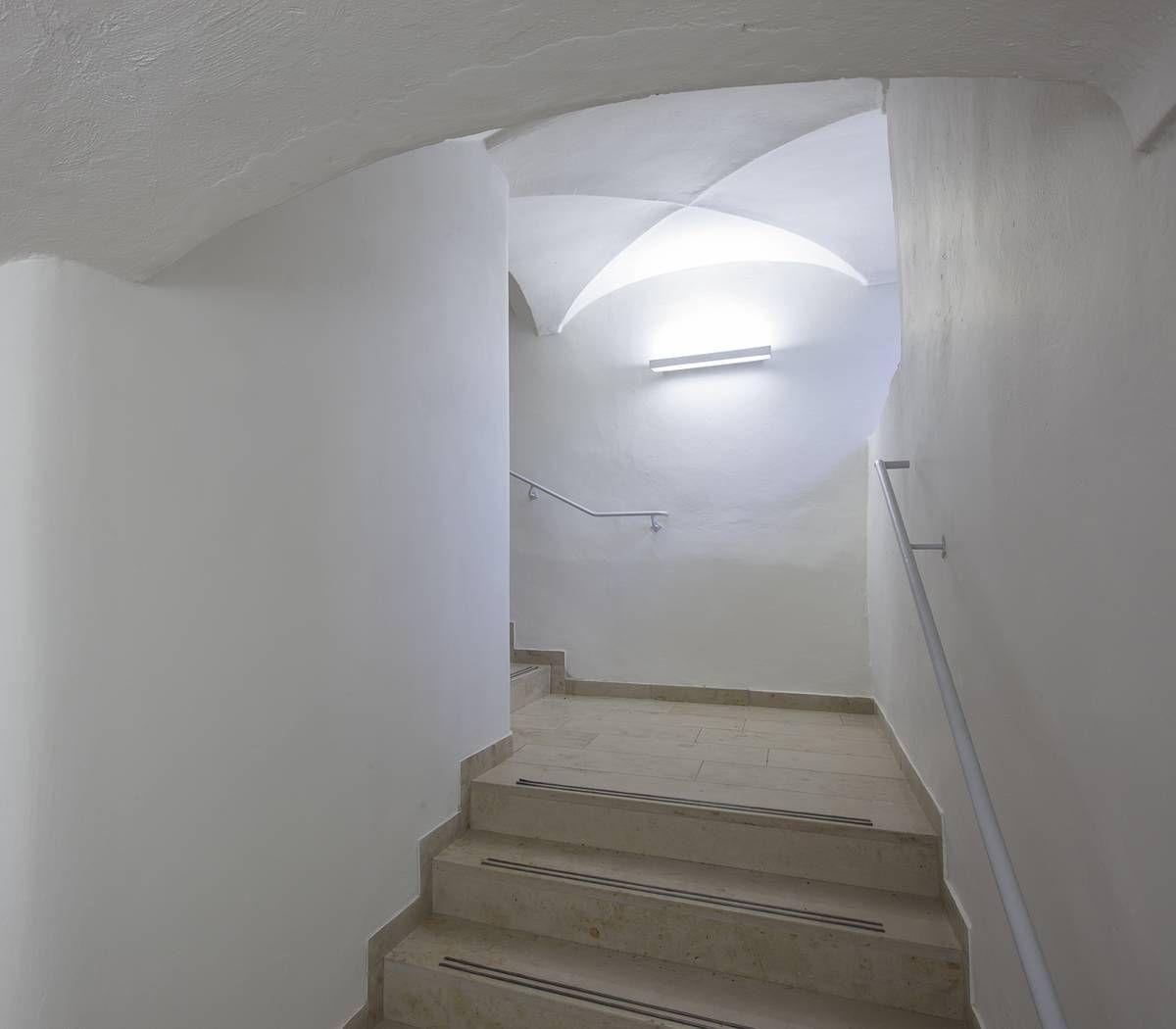umbau kloster st.michael bamberg - hatec gesellschaft für, Innedesign