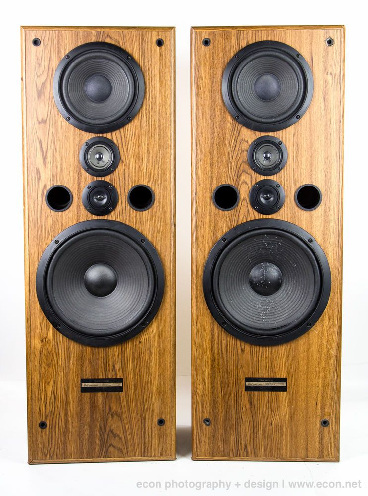 vintage bose 501 speakers. pair vintage pioneer cs-m755 150w 4-way stereo speakers look \u0026 sound great japan bose 501