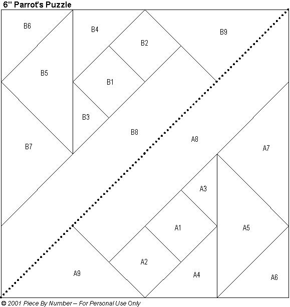 Parrot's Puzzle