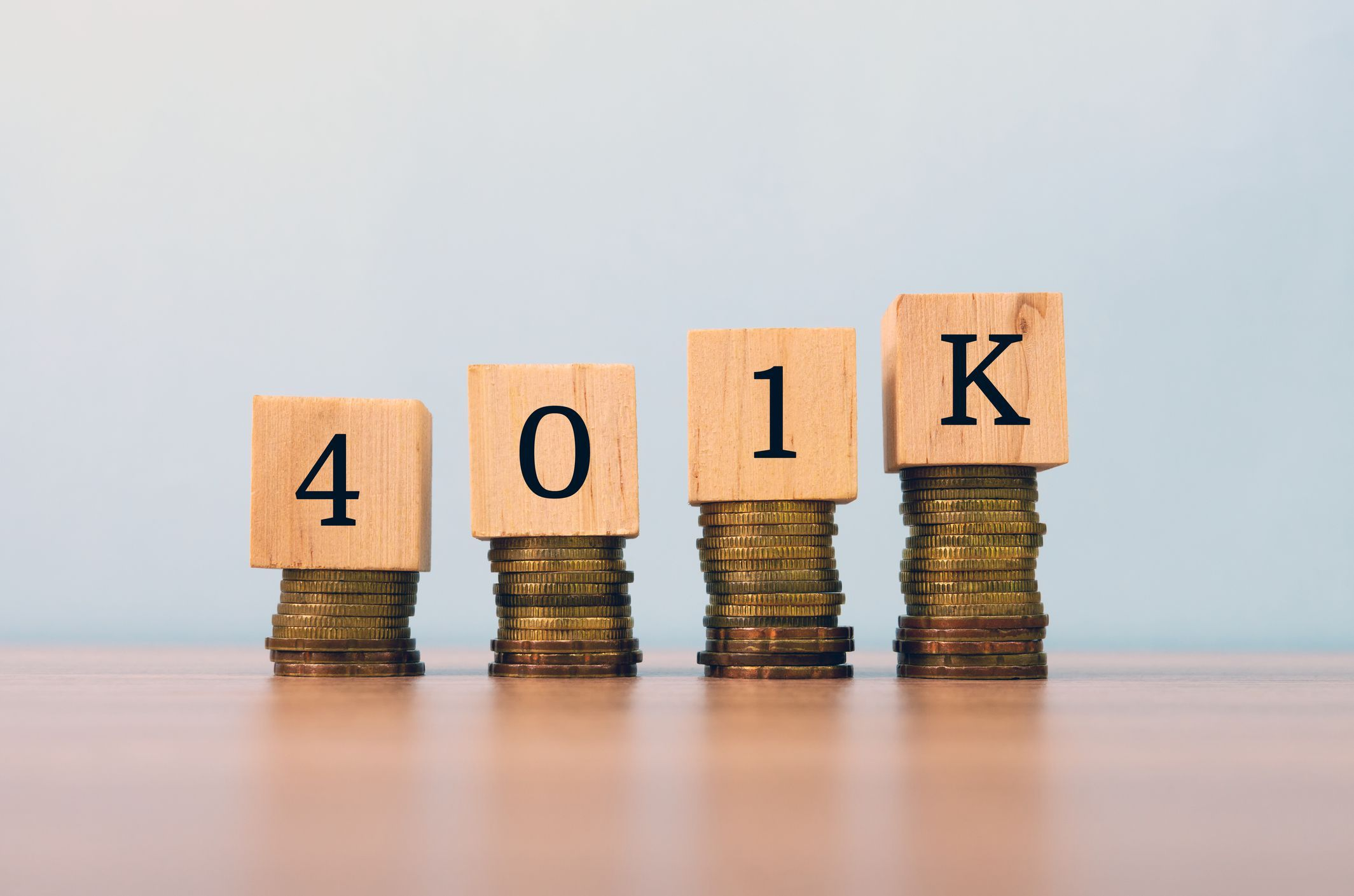 The 8 Best 401(k) Providers of 2020 Secured loan, Credit