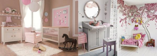 Rideaux rose pale ikea recherche google chambre pour - Theme decoration chambre bebe ...