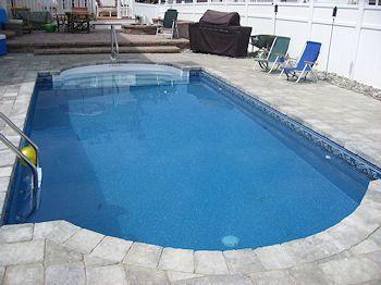 Pin On Cool Small Inground Pool