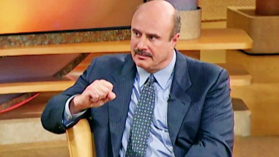 Dr Phil Show on Family Quotes