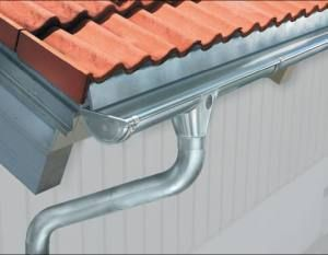 Diy Rain Gutter Installation Roof Repair Diy Rain Gutter Installation How To Install Gutters