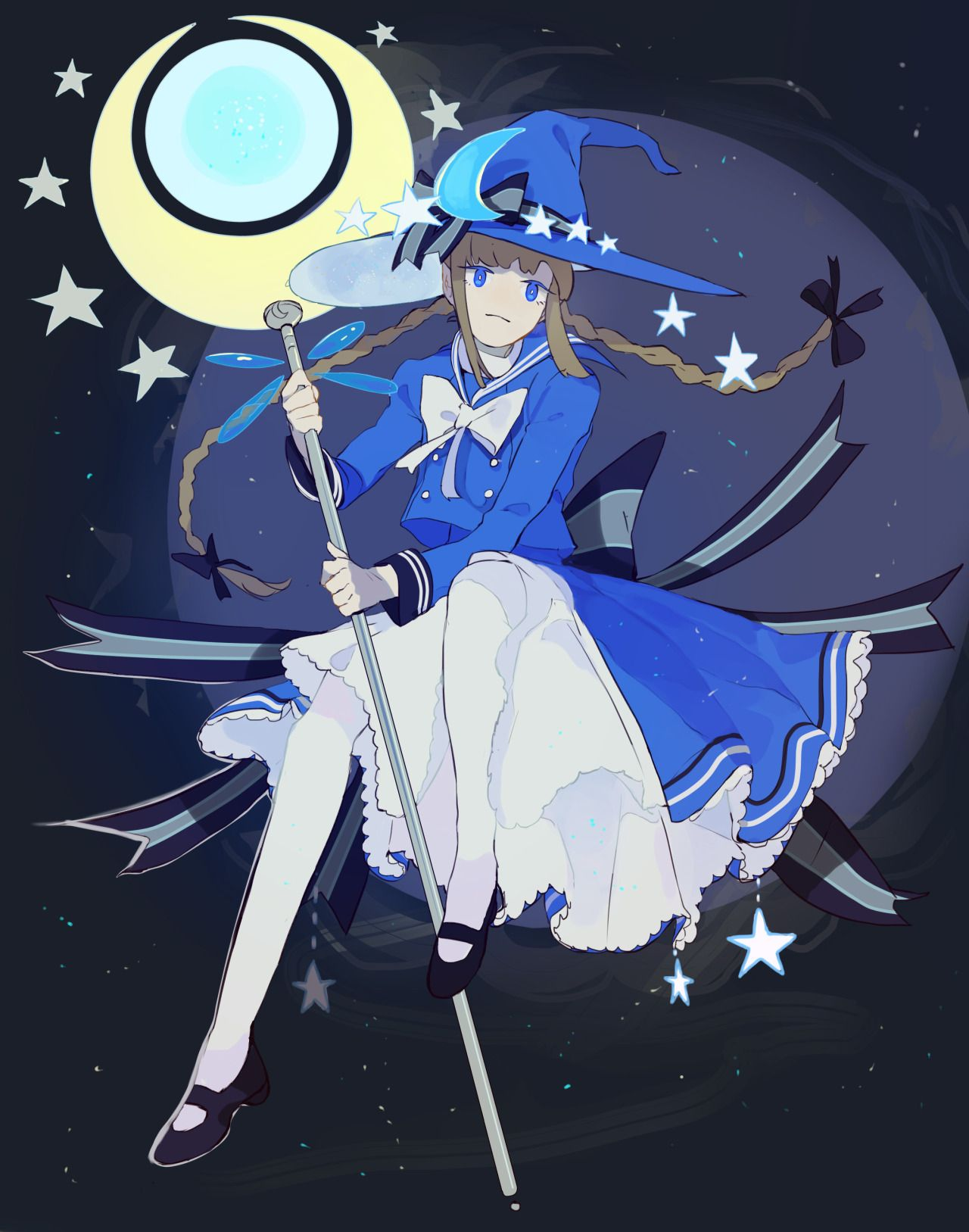 Pin by Krea on Ваданохара и ВСМ | Blue sea, Anime, Grey ...