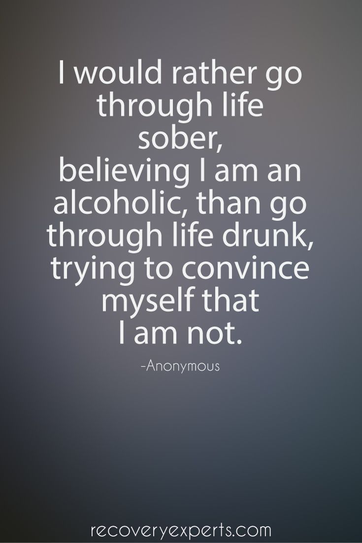 "Quotes About Addiction Nice Quotes On Addiction ""i Would Rather Go Through Life Sober"