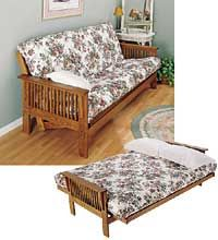 DIY: 2X4 Futon   EHow.com · Sleeper CouchFuton ...