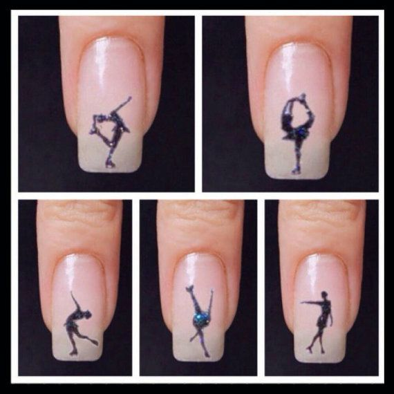 20 Things Only Parents of Gymnasts Understand | Gymnastics nails ...