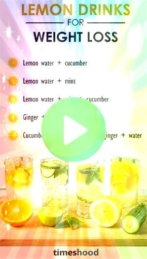 Water for Weight Loss How It Works  When to Drink for Maximum Results Lemon Water for Weight Loss How It Works  When to Drink for Maximum Results  Lemon Water for Weight...