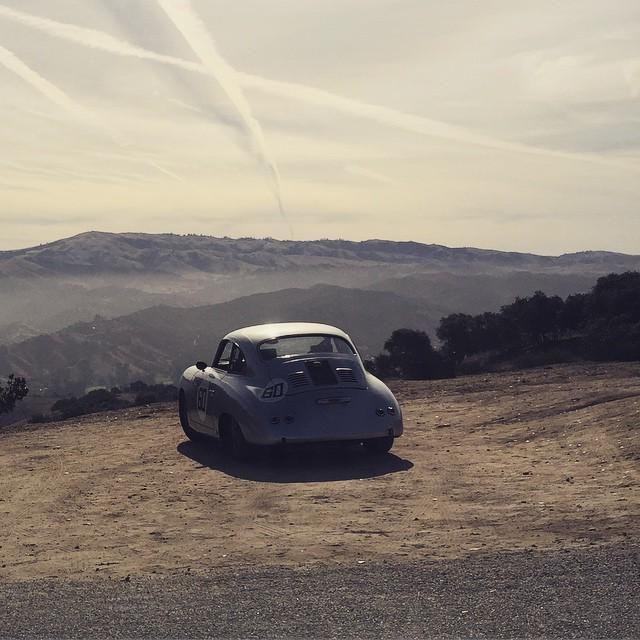 #porscherrv #Porsche #porsche356 #porsche911 #Porscheracecar #racecar #lagunaseca #California #campvibes #adventure…