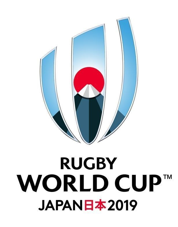 Rugby World Cup Japan Logo Google Search Rugby World Cup Rugby Logo World Rugby