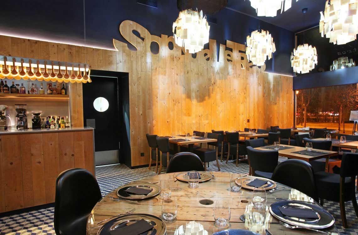 1900 g ell 1 20x20cm pavimento vives azulejos y for Restaurante azulejos