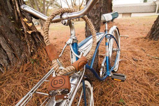 The Jon Lock Key Version Schwinn Bike Cool Bicycles Unique