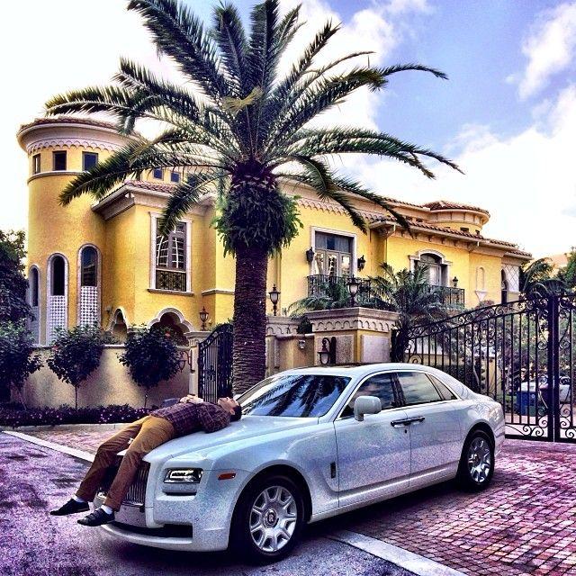 Forex billionaire instagram