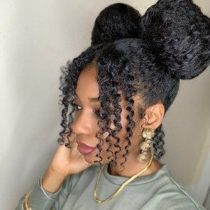 100 Natural Hairstyles to Help You Choose Your Next Look | Un-ruly