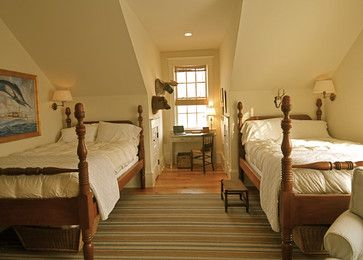 Classic Grey Pratt & Lambert Home Farm 1 - traditional - kids - charleston  - Alix