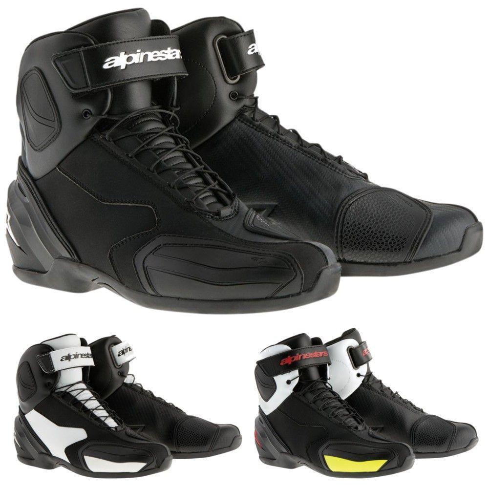Alpinestars SP-1 Motorcycle Shoe