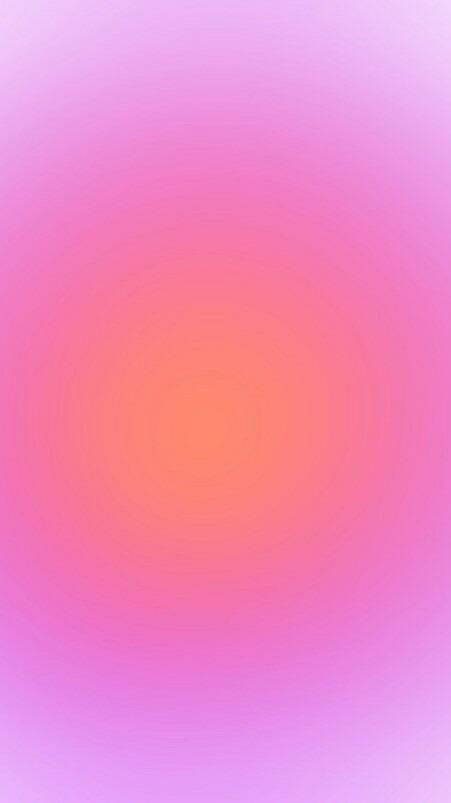 aura gradient circles profile picture