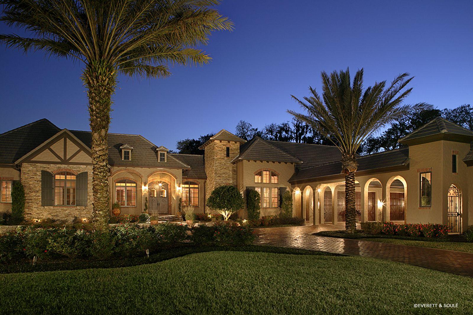 Disney Golden Oak Homes Αναζήτηση Google Exterior