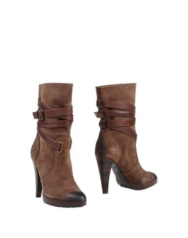 Frye Women - Footwear - Ankle boots Frye on YOOX