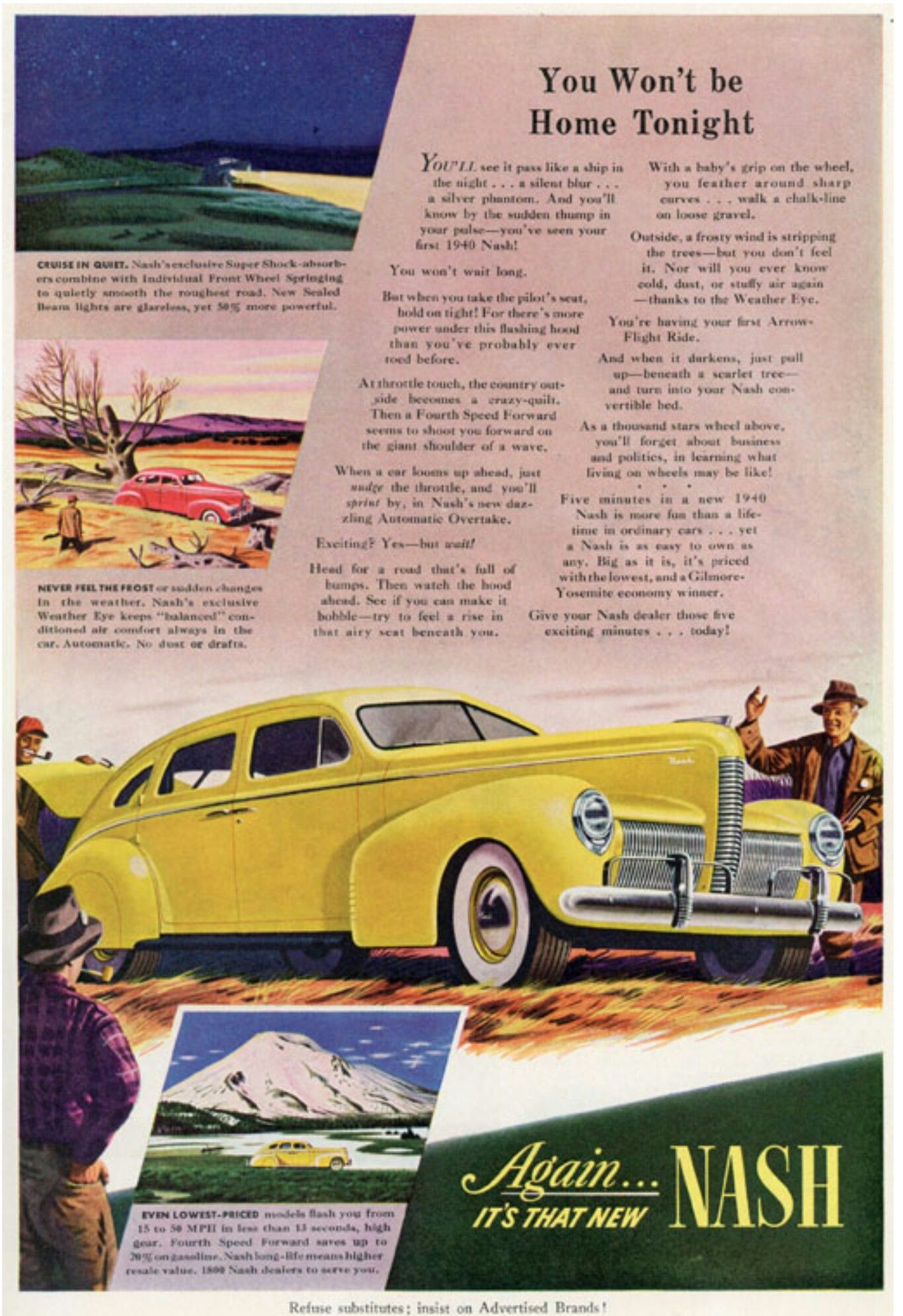 1939 Nash | Cars and motorcycles | Pinterest | Ad car and Cars