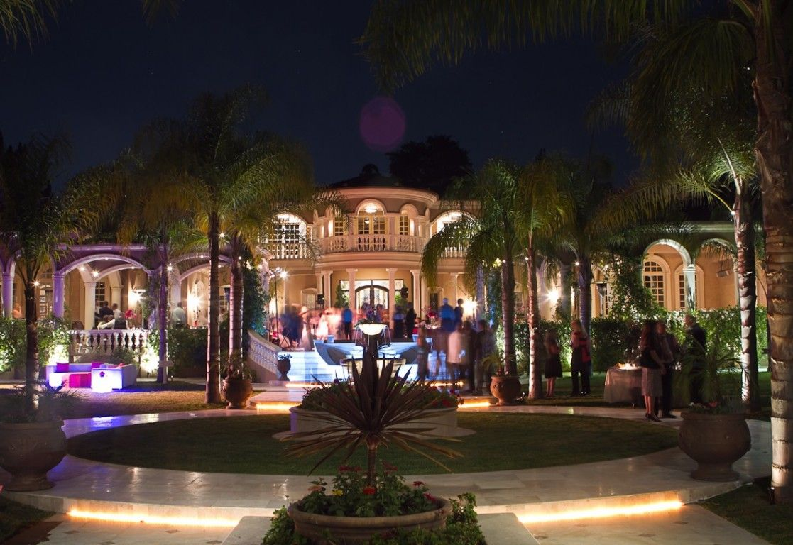 Mansion Bellagio Private Estate Mansions House Styles House