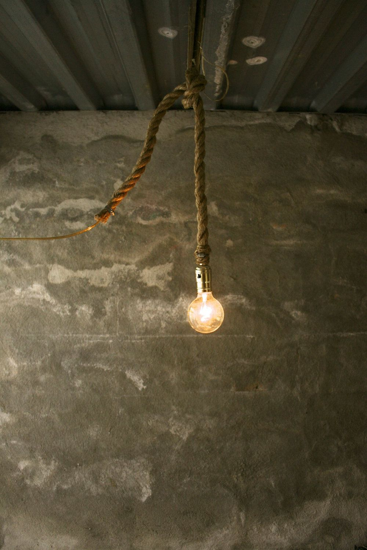 chic hanging lighting ideas lamp. Chandelier Lighting Hanging Light Rustic Decor Shabby Chic Industrial - Rope Design Ideas Lamp N