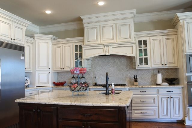 Ideas For Texas Kitchen Designs By Trent Williams Construction