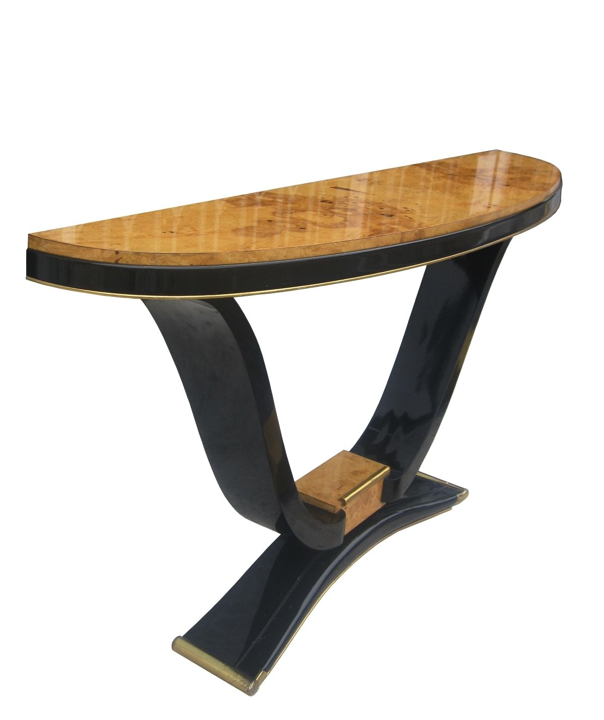 French Art Luxury Furniture Console Tables Deco Consoles