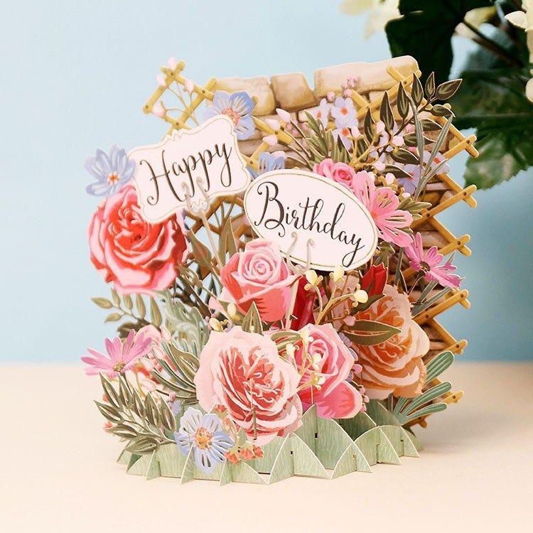 70 beautiful happy birthday flowers hd images happy