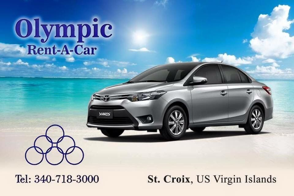 Business after hours with olympic rental car car rental
