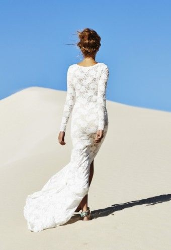 10 Insanely Stunning Wedding Dresses from Grace Loves Lace ...