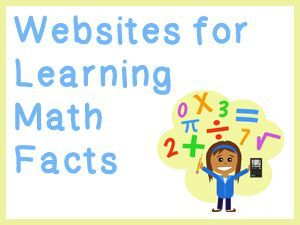 Free Resources That Will Help Kids Learn Math Facts