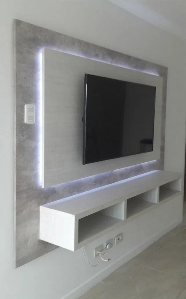 lighting ideas living room deco