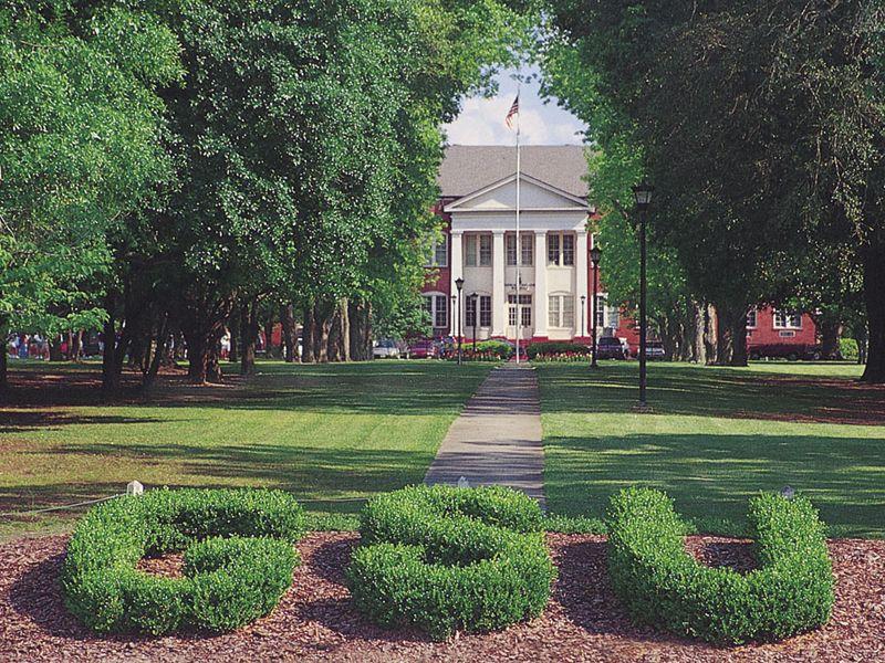 Georgia Southern University | New Georgia Encyclopedia