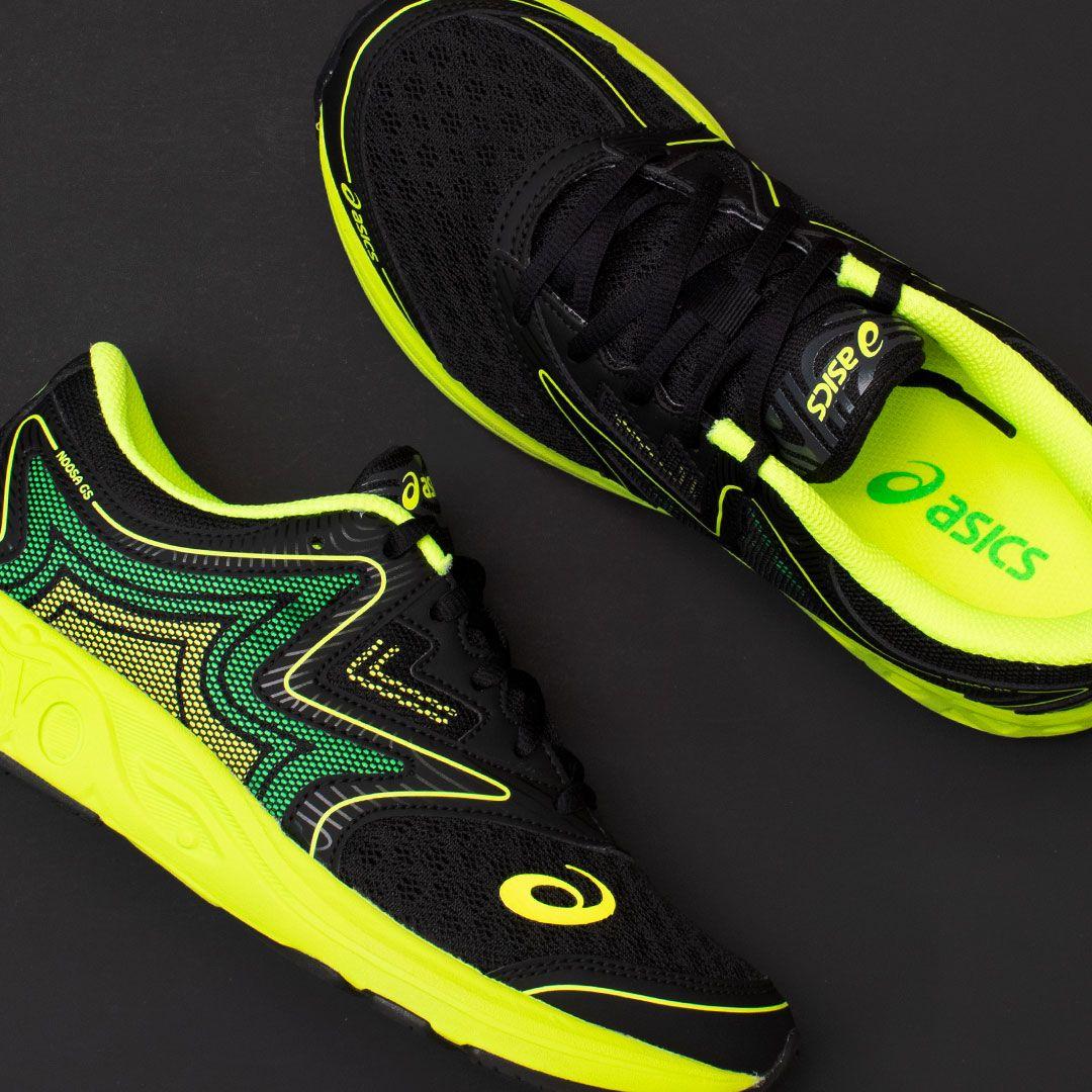 ASICS Noosa Ff Gs | Kids Running Shoes