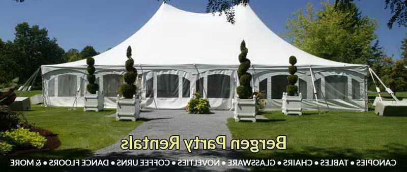 Tent Rentals Nj Prices Party Tent Rentals Tent Reviews