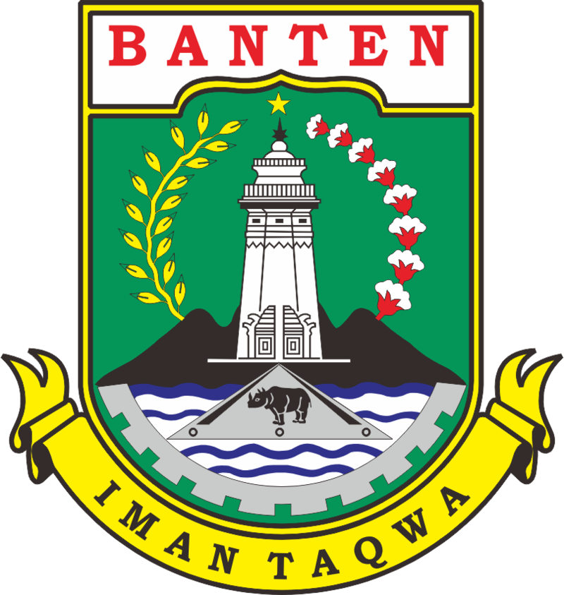 Banten Banten Indonesia Area 9 662 Km Capital Serang Banten Serang Indonesia L18524 Cerita Rakyat Kota Indonesia