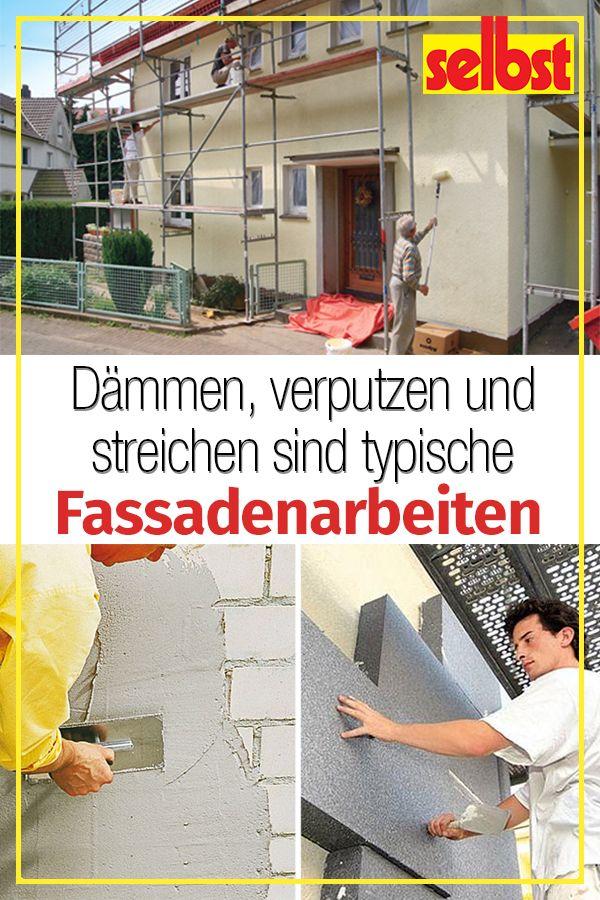 Photo of Grundwissen Fassade    selbst.de
