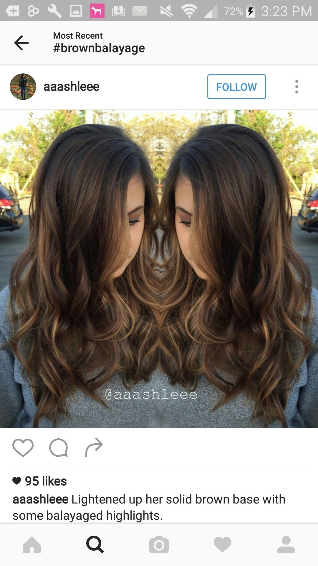 Pin by Jenny W on Hair Pinterest