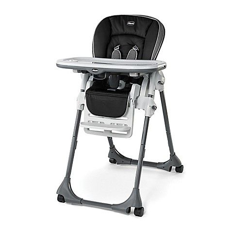 Chicco Polly Reg Highchair In Orion Baby High Chair Best High Chairs High Chair