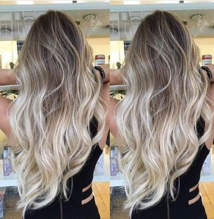 16 hair Summer long ideas