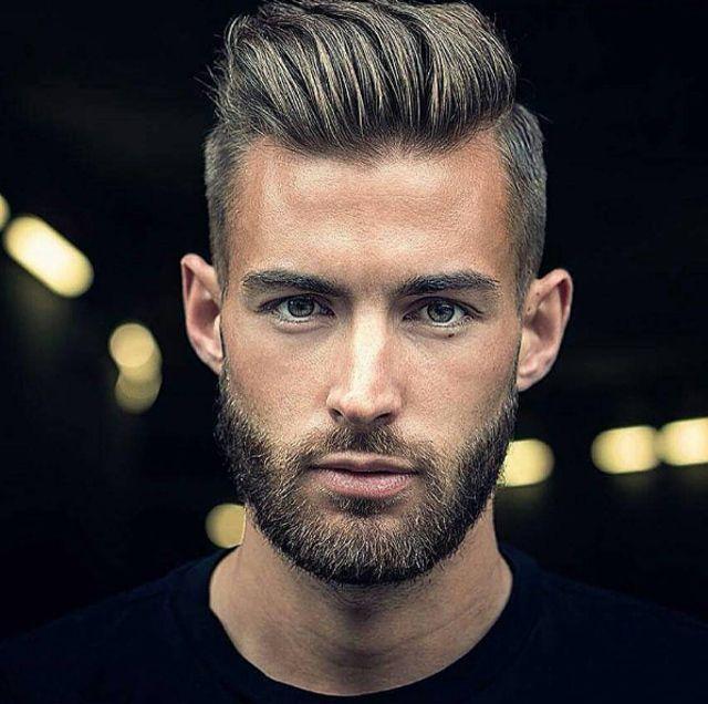 Rayas y Cuadros Blog de Moda Masculina Peinados 14 cortes de pelo - peinados hombre