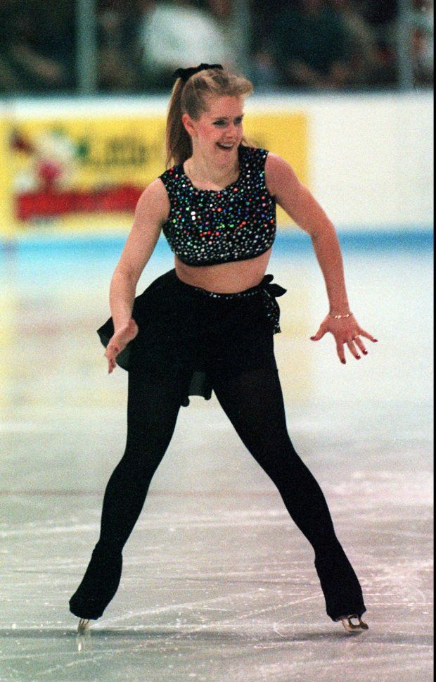 Tonya Harding was cast as a conniving, violent woman. Her ambition was  painted as ruthless and her lack of money only further served to indict her  as a ...