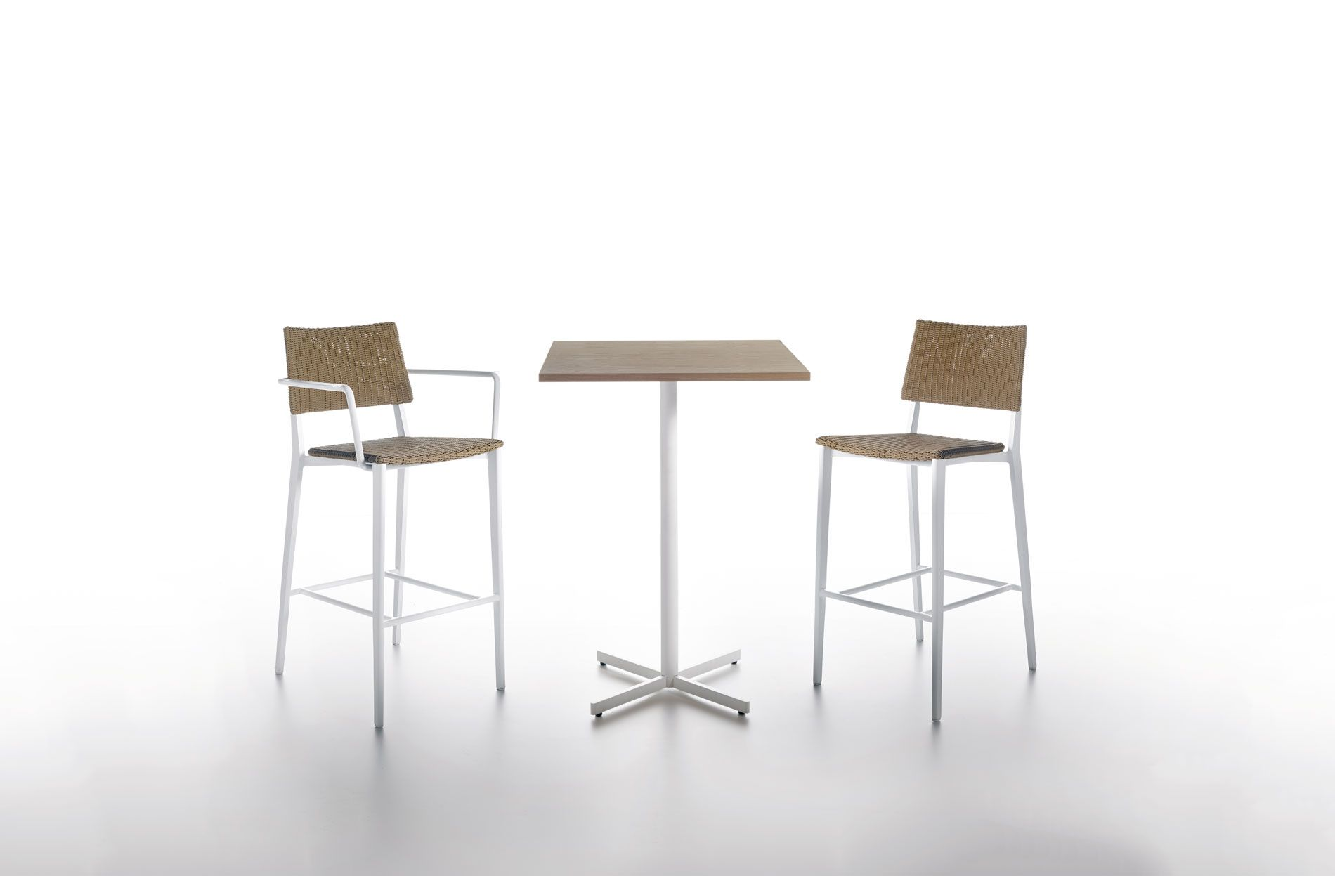 Table De Jardin Triconfort > Triconfort Triconfort Riba Barstool Furnish Out Pinterest
