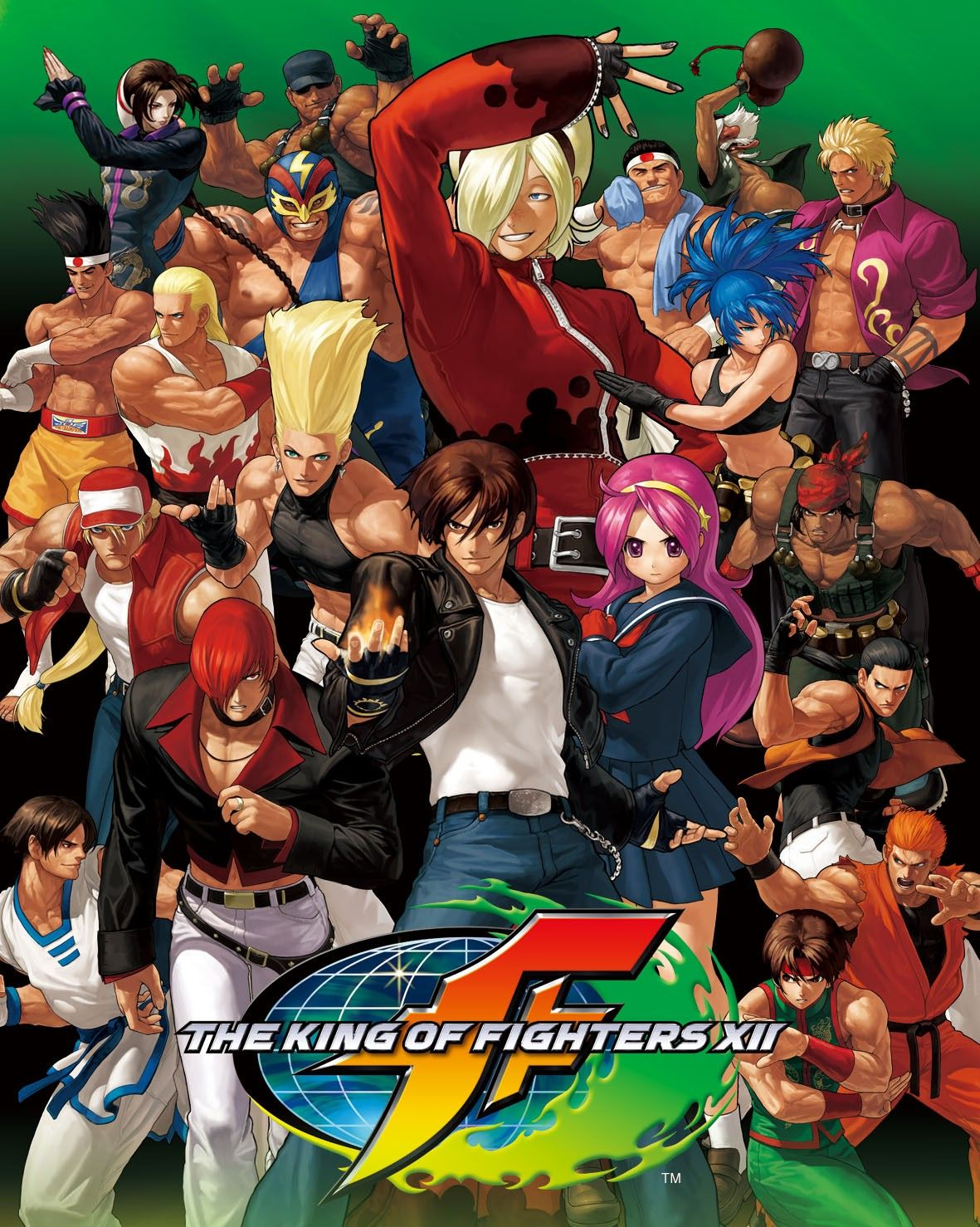 The King Of Fighters King Of Fighters Fotos Do Pokemon Lutador