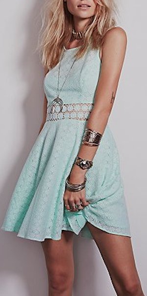 cute detailed fit and flare dress http://rstyle.me/n/q2aczr9te