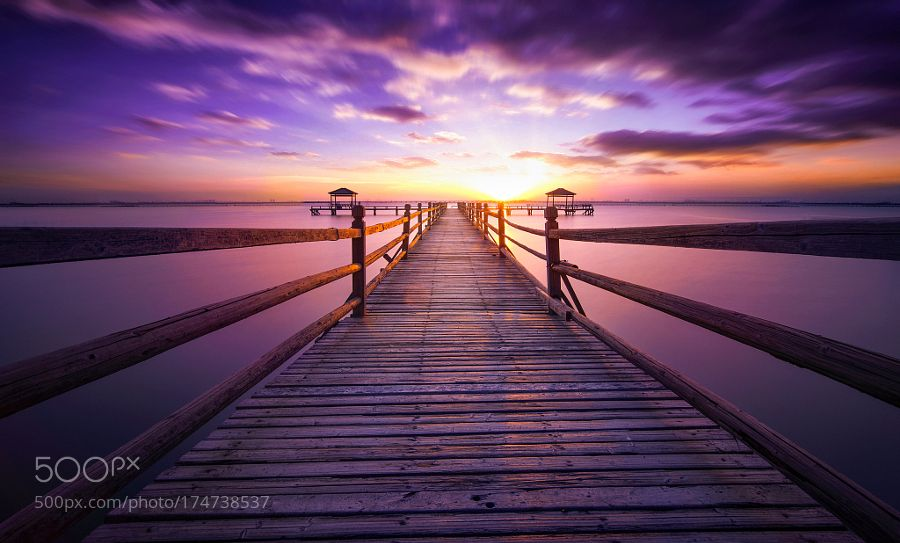 Quiet sunset by 421366386. Please Like http://fb.me/go4photos and Follow @go4fotos Thank You. :-)