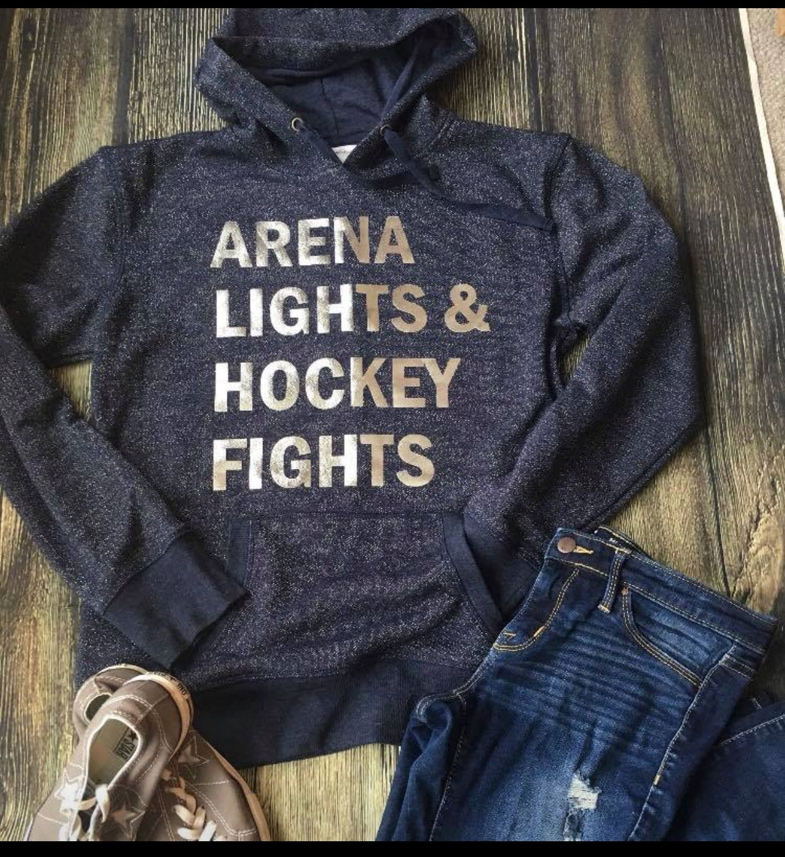 Maybe This Will Be My New Look Hockey Shirts Hockey Clothes Hockey Mom