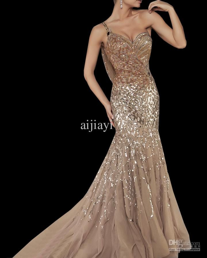 Wholesale Evening Dress - Buy 2013 Fast Shipping Noble Silver Prom ...